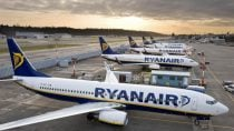 "Ryanair Boosts Profits By 43% With ""Significant Traffic Growth"" proactiveinvestors.co.uk"