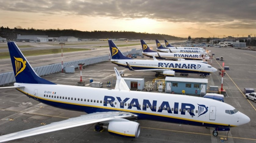 """Ryanair Boosts Profits By 43% With """"Significant Traffic Growth"""" proactiveinvestors.co.uk"""