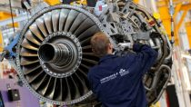 Safran and KLM E&M to Create Joint Venture for Aircraft Engine Parts Repair