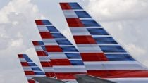 US Airlines Earn $4.8 Billion 1Q Pre-Tax Profit