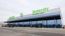 Zhukovsky international airport rt_com