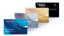 aeroflot and avis bonus program