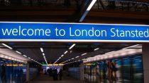 london stansed