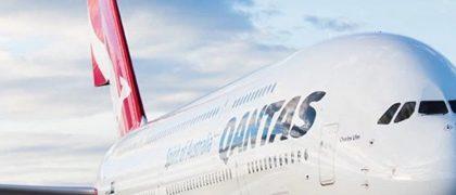 quantas airline