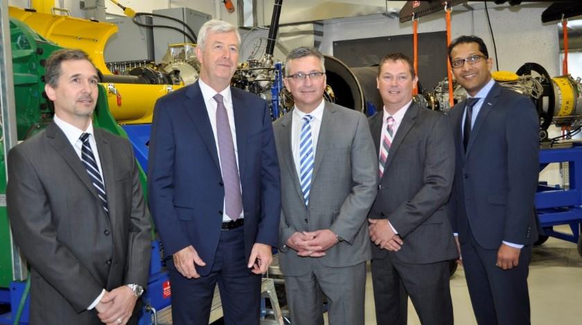 vector aerospace mro press release