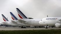 Air France pilot unions cancel planned strike after agreement reached