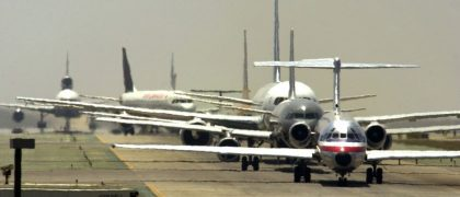 Aviation ministry hopes for new policy in New Delhi