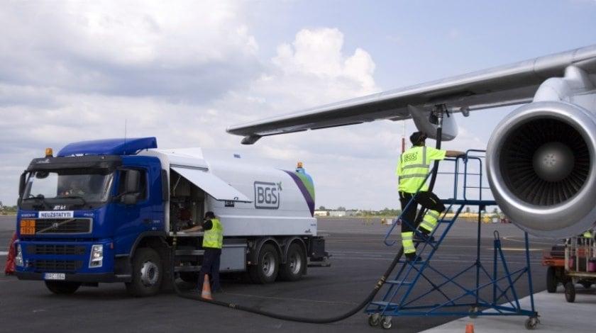 BGS IATA