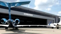 Bombardier to Open London-area Service Centre with Heavy Maintenance Capabilities