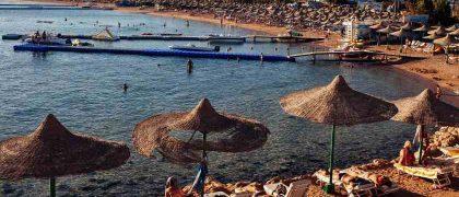 British Airways Suspend Flights To Sharm el-Sheikh Indefinitely