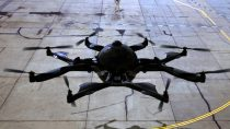Drone Incursion Closes Dubai International
