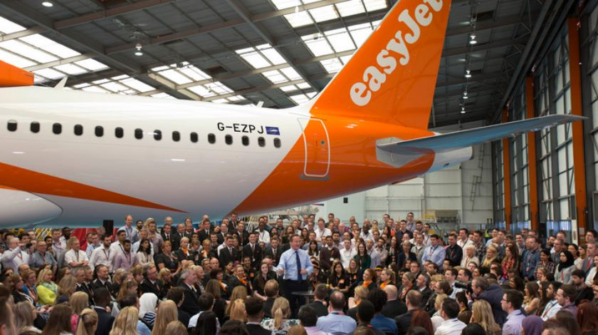 EasyJet HQ Could be Relocated from Luton After Brexit Vote, CEO Warns