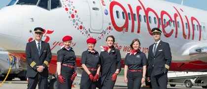 Everyone Wants to Fly Airberlin to Cuba