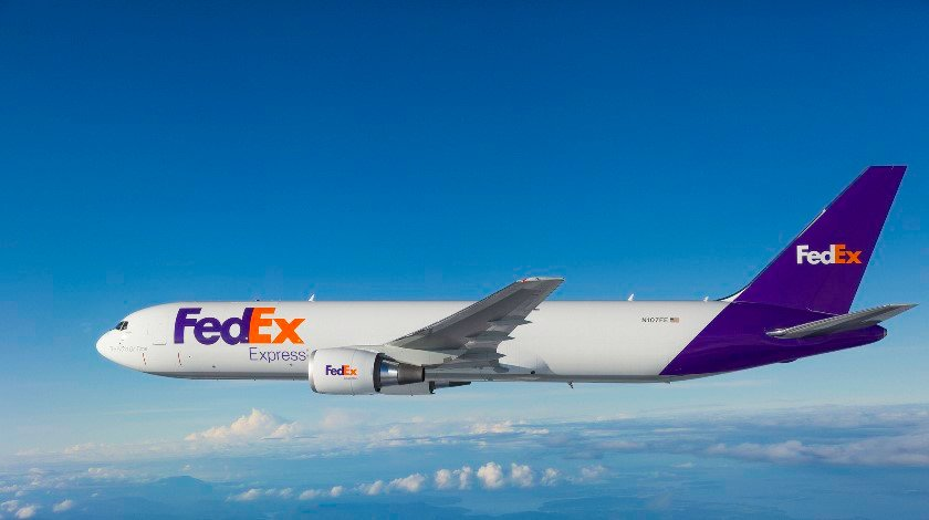 FedEx is buying six Boeing 767 freighters valued at $1.2 billion