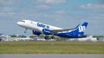 GoAir A320neo airbus pr