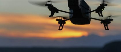 Israeli Firms Step Up Anti-Drone Systems