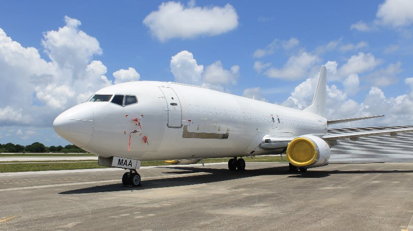 PEMCO to Salam Aviation pr