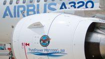 Pratt & Whitney a320 businessinsider_com