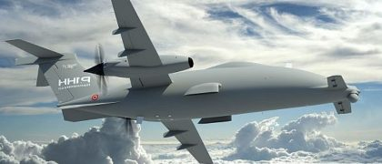 Prototype Hammerhead UAV Crashes Off Sicily armadninoviny.cz