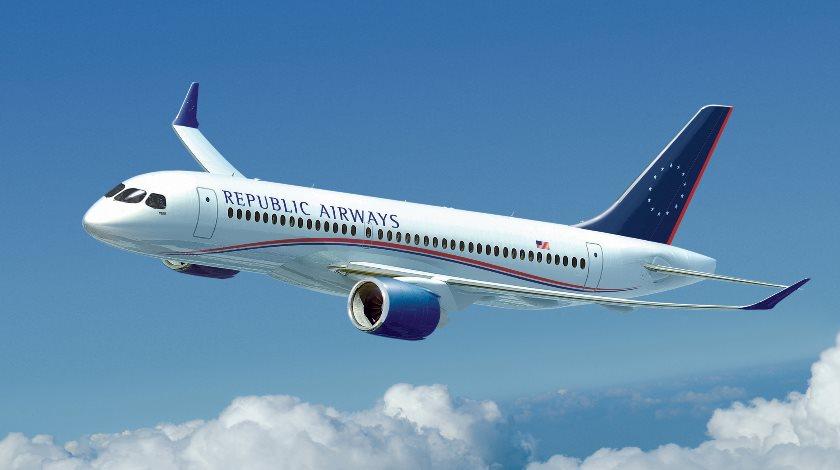 Republic Airways to lay off airwaysnews_com