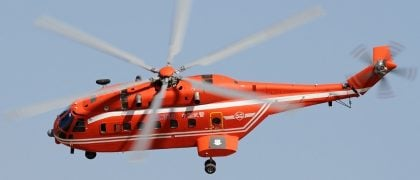 Russian Helicopters and AVICOPTER to Develop Heavy Lift Rotorcraft