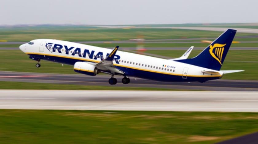Ryanair fm104.ie
