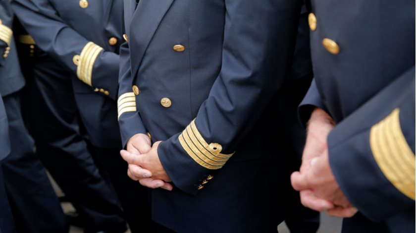 air france pilots strike dailymail_co_uk