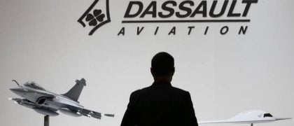 airbus and Dassault aviation si.wsj.net
