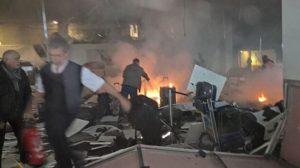 istambul airport attacks