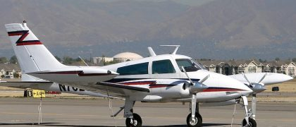 4 Killed After Private Plane Crashes at Northern California Airport