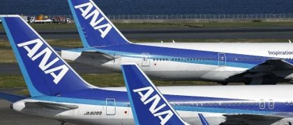ANA Group buys 8.8% Vietnam Air stake