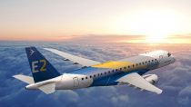 Alcoa Awarded Multi-year, $470 Million Contract with Embraer
