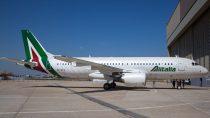 Alitalia, Aiming to Buy Air Malta, Losing €500,000 a Day