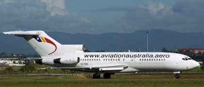 Aviation Australia, Airways New Zealand form New Training Centre