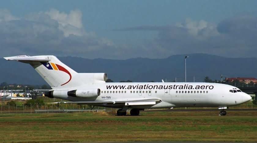 Aviation Australia, Airways New Zealand form New Training Centre