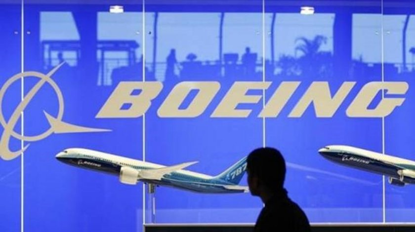 Boeing Forecasts Demand for 1,850 New Airplanes in India