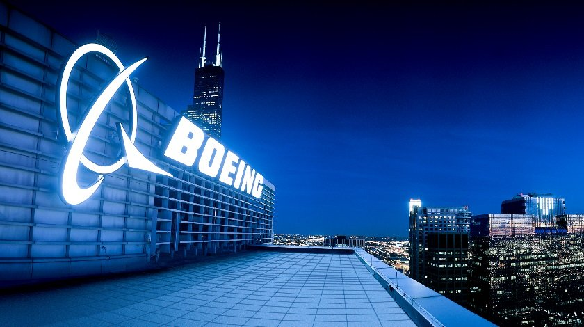 Boeing Forecasts Demand for 39,620 New Airplanes Valued at $5.9 Trillion