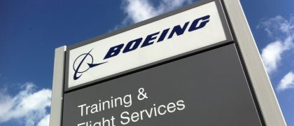 Boeing, Mahindra Defence Systems Open C-17 Training Center for Indian Air Force