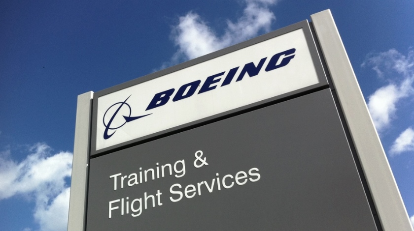 Resultado de imagen para Boeing Training & Professional Services in Singapore