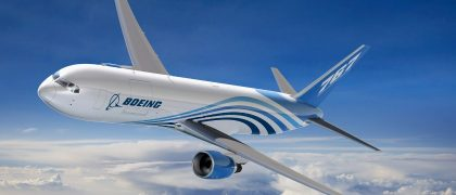 Boeing Opens Collaborative Autonomous Systems Laboratory in Missouri
