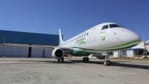 Boeing and Embraer Unveil Newest ecoDemonstrator Aircraft