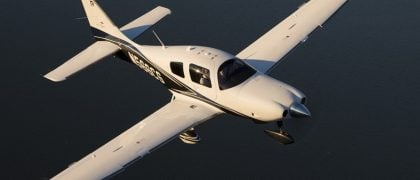 Cessna TTx Achieves EASA and Additional Worldwide Certifications