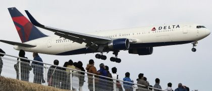 DoT Recommends Delta to Fly Between MSP and Haneda