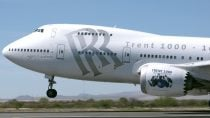 EASA Certifies Rolls-Royce Trent 1000 TEN Engine