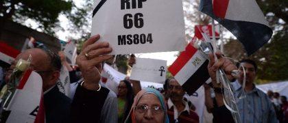 EgyptAir Crash All Known Human Remains Taken From Mediterranean
