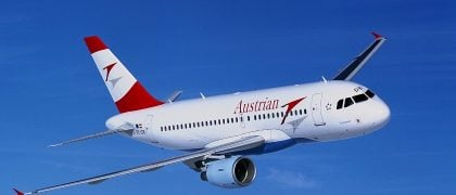 Embraer Crew Shortages Force Austrian to Curtail Summer Ops