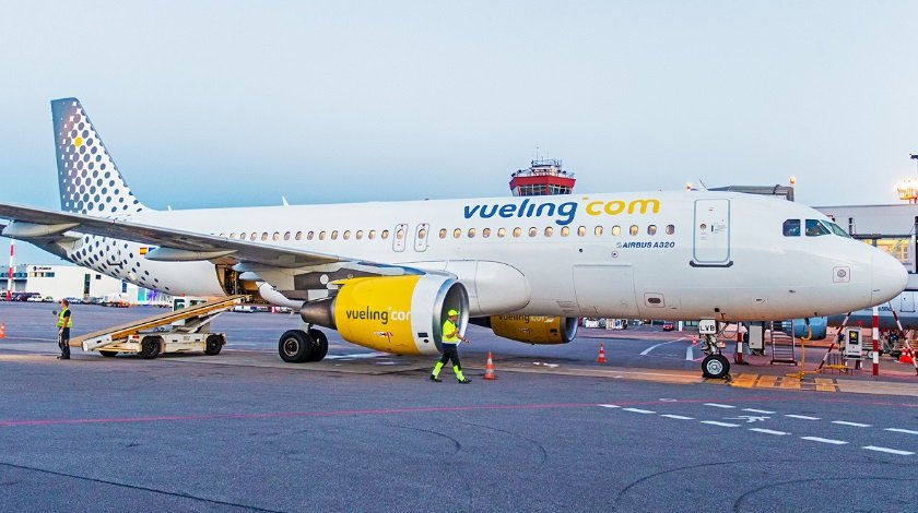 Even more flights to Spain from Vilnius Airport