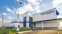 FlightSafety To Offer Part 142 Training In Qualified Simulators in Dallas