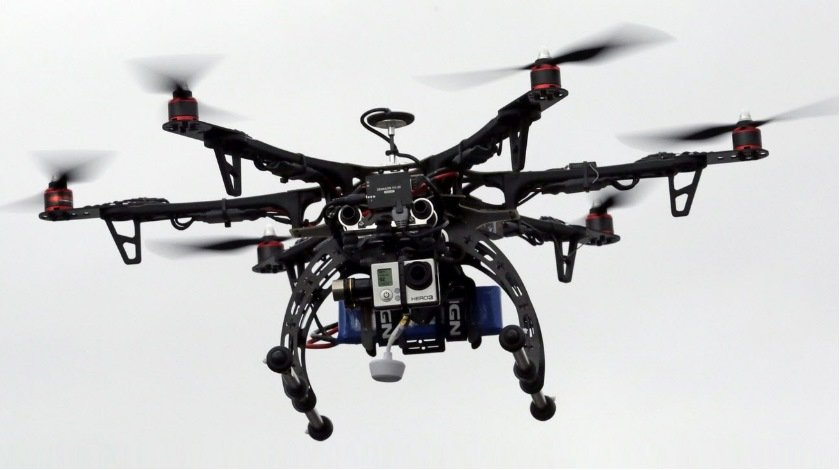 Halifax Fire Department's $60K Drone Plan Approved