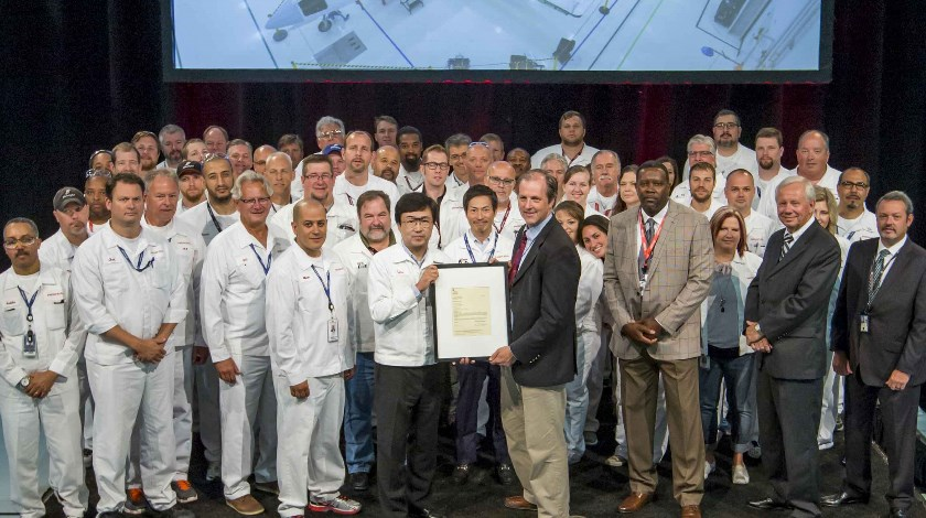 Honda Aircraft Company Receives FAA Production Certificate